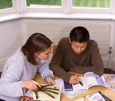 Система обучения в Оксфорде