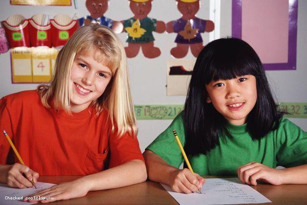 Школьное образование Великобритании