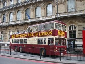 Транспортная система Лондона