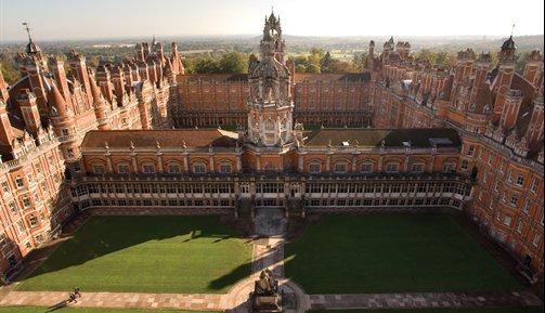 Колледж Великобритании