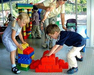 Леголенд (Legoland Windsor)