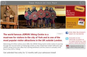 Центр викингов