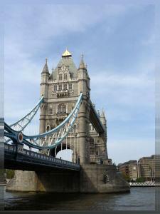 Лондонский Тауэр
